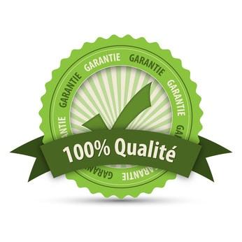 """""""100% QUALITE"""""""