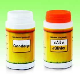 Cannberge + Ail & Olivier