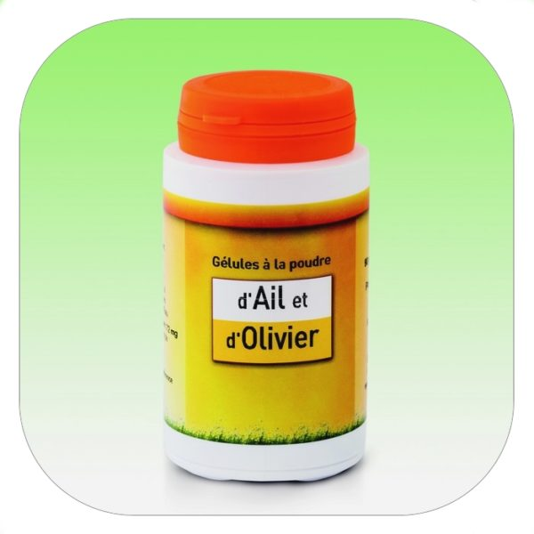 Ail & Olivier