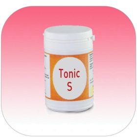 Tonic S