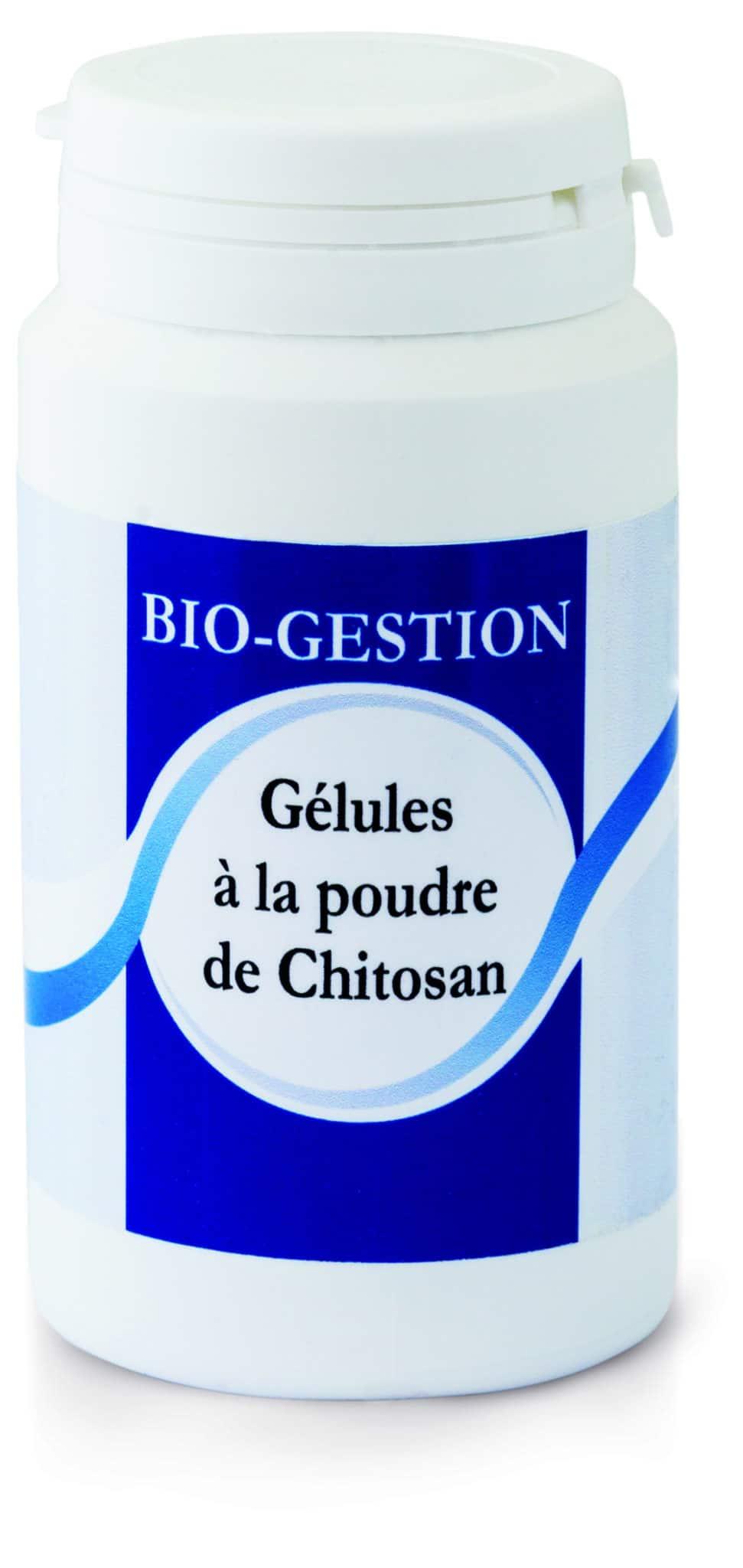 Lipo-Elimination - le piège à graisse naturel -Bio-Gestion