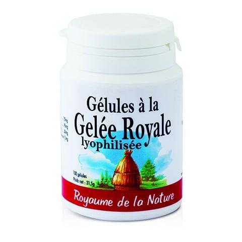 Gelee Royale Kaspeln