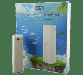 Purificateur D'air portable à piles