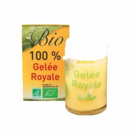 Frisches Gelée Royale